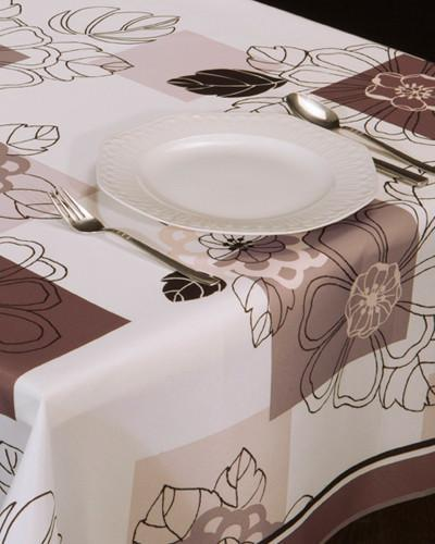 Tablecloth Romantic - CLICK IN RED