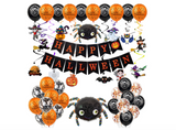 Set Decorative Halloween