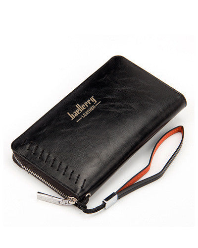 Trill Leather Wallet