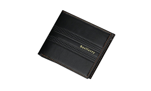 Craft Wallet - CLICK IN RED