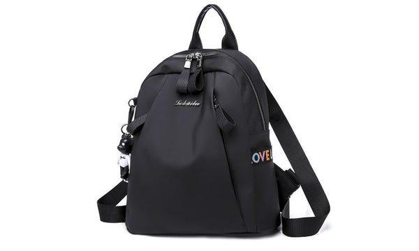 Backpack Samay - CLICK IN RED