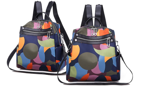 Backpack Springtime M5