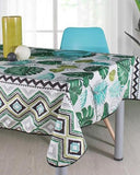 Tablecloth Paradise Leaf