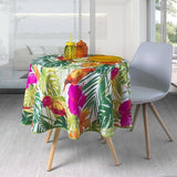 Tablecloth Tropical