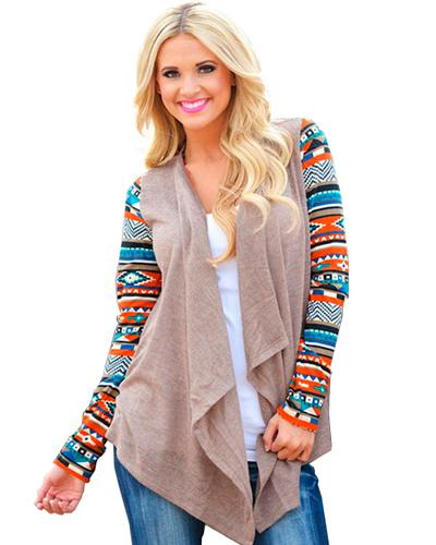 Cardigan Colorfull