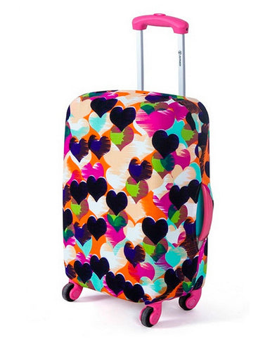 Luggage Covers | Protectores de Maleta