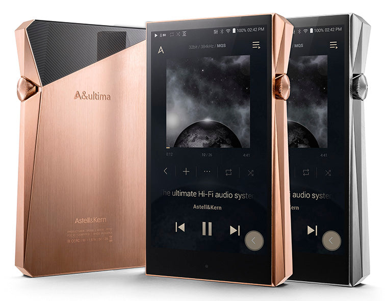 Astell&Kern Launches Four New Products at High End 2019 Munich