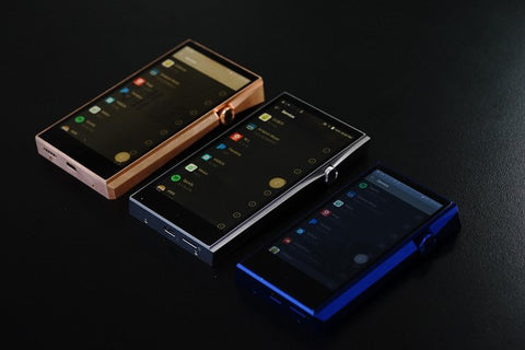 Astell&Kern Adds New Features To High-Resolution Portable Audio Line