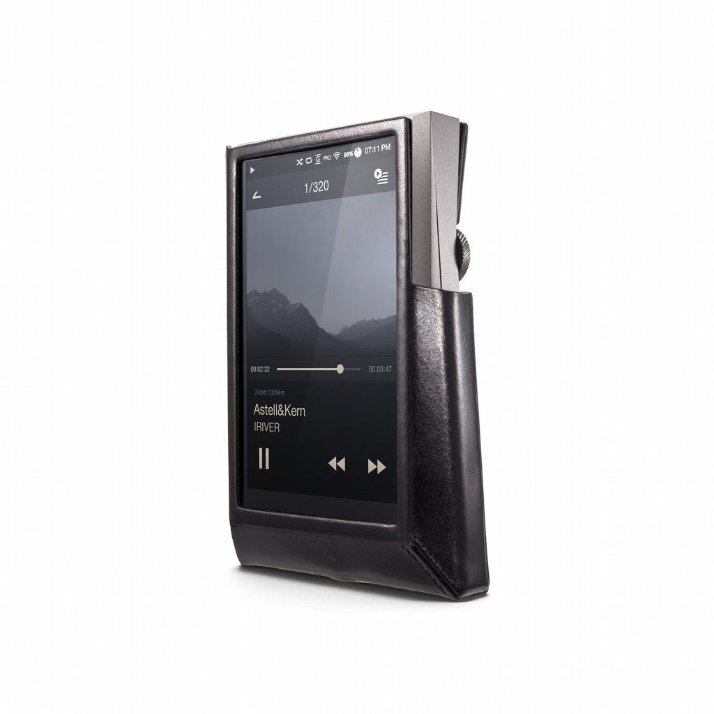 AK320 + Glass LCD Screen Protection Kit