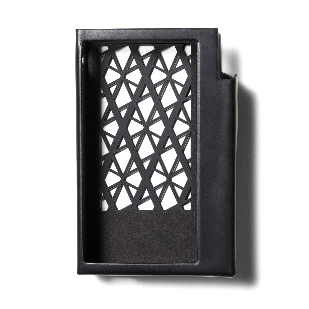 KANN CUBE Leather Cases