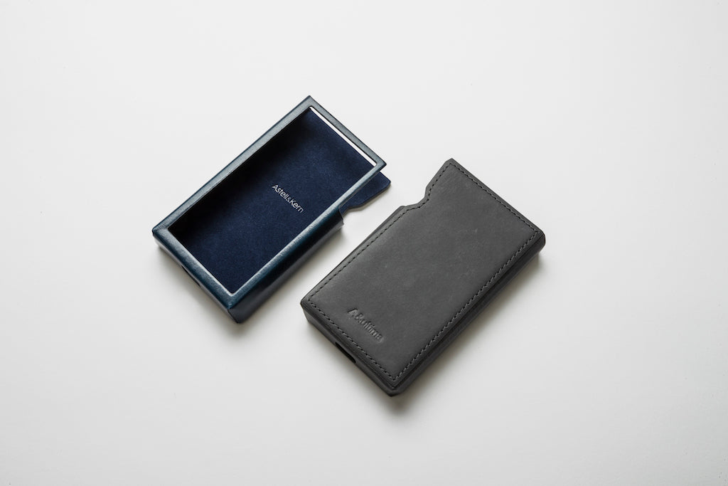 A&ultima SP1000M Leather Case