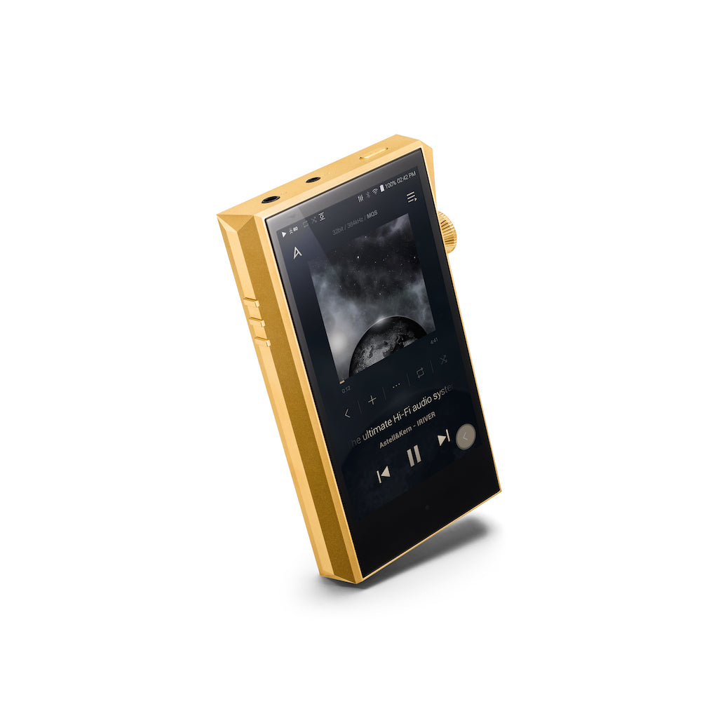 A&ultima SP1000M Gold