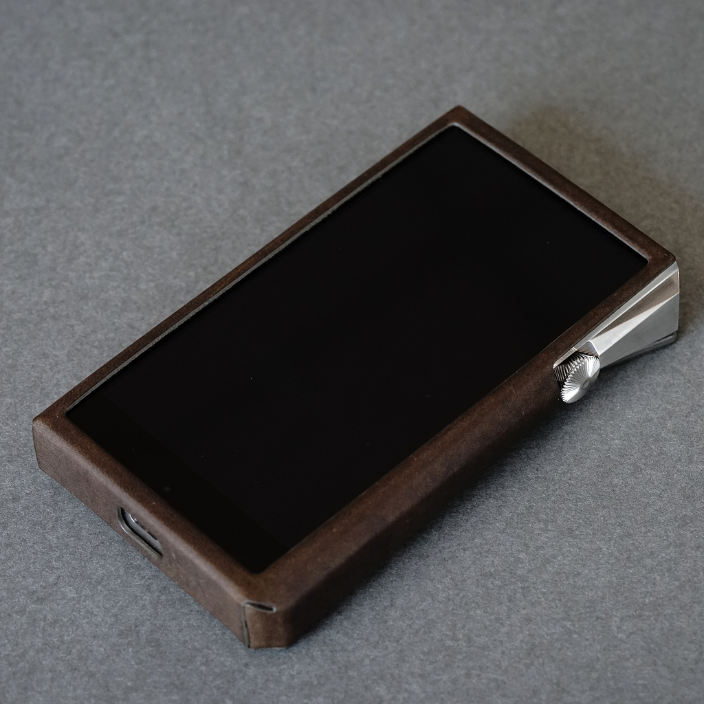A&ultima SP2000 Leather Case