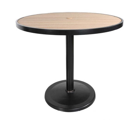 Kensington Sol Teak Table Collection
