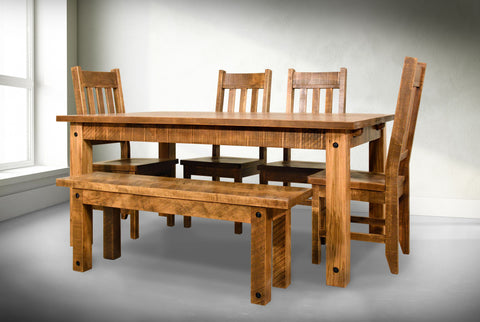 Copy of Dining Table Adirondack