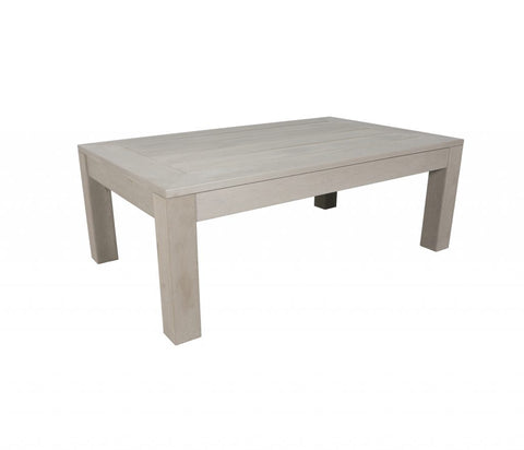 Chateau Sol Teak Table