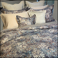Bed Linen Frost Collection
