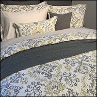 Bed Linen Leah Collection