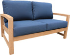Savannah Sol Teak Seating