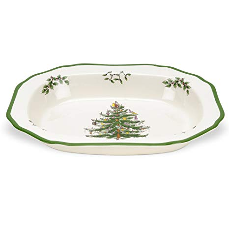 Spode Christmas Tree