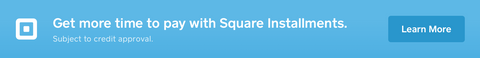 Square Installment Plans with Hannah Caroline Couture
