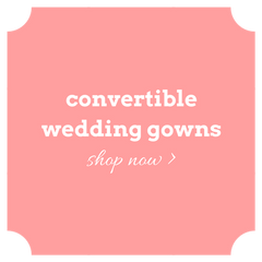 Shop convertible wedding dresses