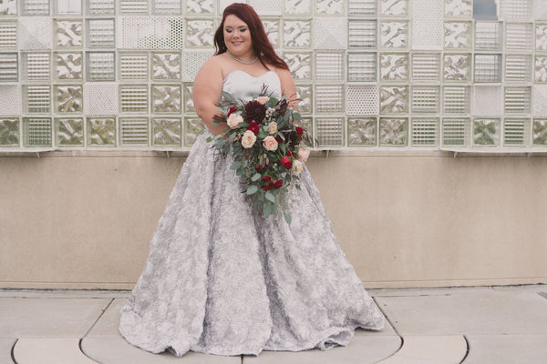 Bridal | Custom Wedding Gowns, Wedding Dresses, Plus-Size Wedding ...