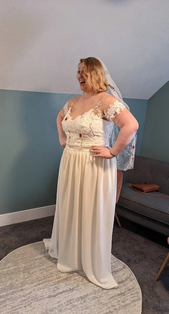 Final Fitting Reaction