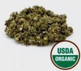 RASPBERRY LEAF ORGANIC [TEMP OUT of STOCK]