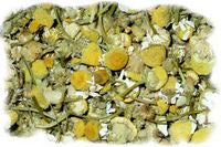 CHAMOMILE FLOWERS (Germany) [POWDER - 1 lb left]