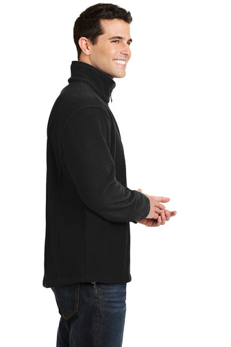 CDR Value Fleece 1/4-Zip Pullover