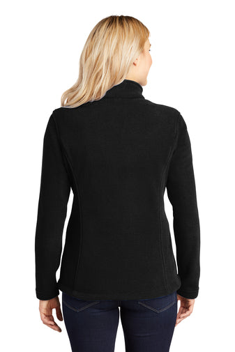 CDR Ladies Value Fleece Jacket