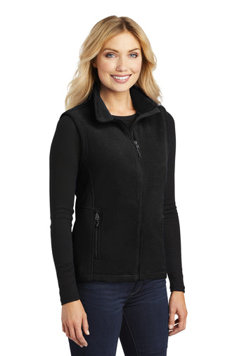 CDR Ladies Value Fleece Vest