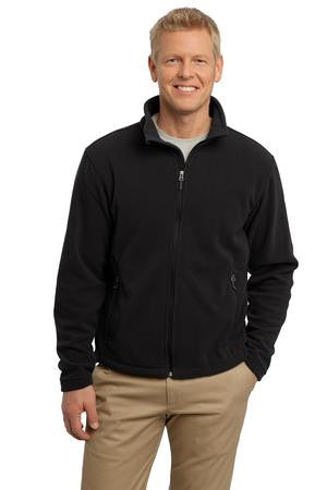 Somerset Dade: Port Authority® Value Fleece Jacket. F217