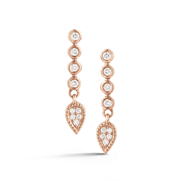 Lulu Jack Drop Earrings