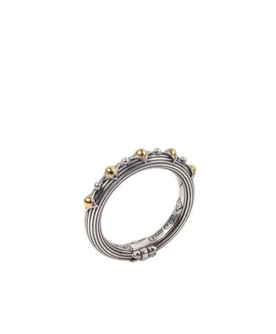 Delos Collection Darling Spike Ring