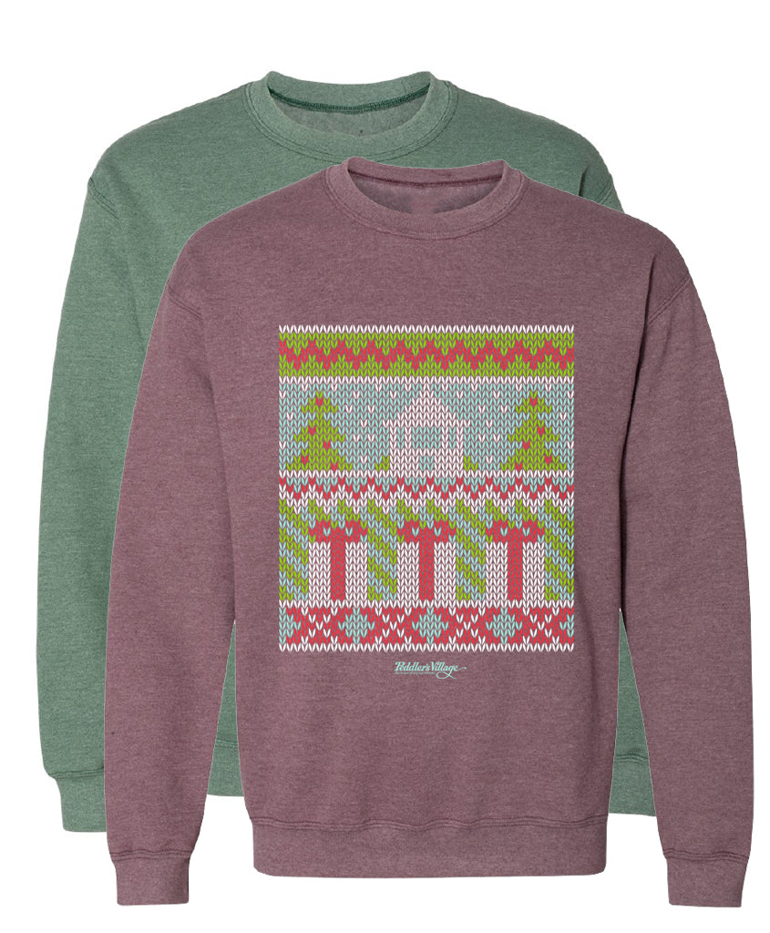 Season of Lights Sweatshirt