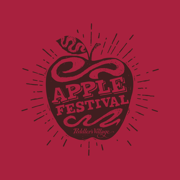 Apple Festival T-shirt (2017)