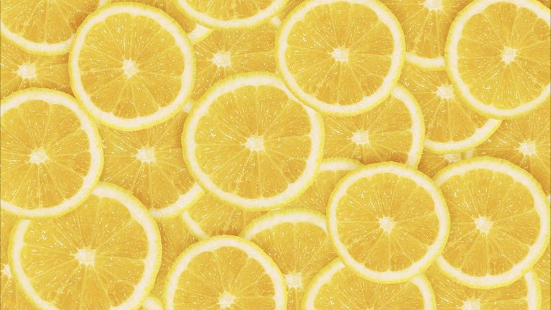 #111 WHEN LIFE GIVES YOU LEMONS