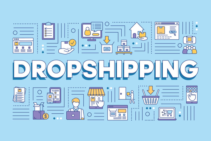 # 105 ARE YOU USING DROPSHIPPING?