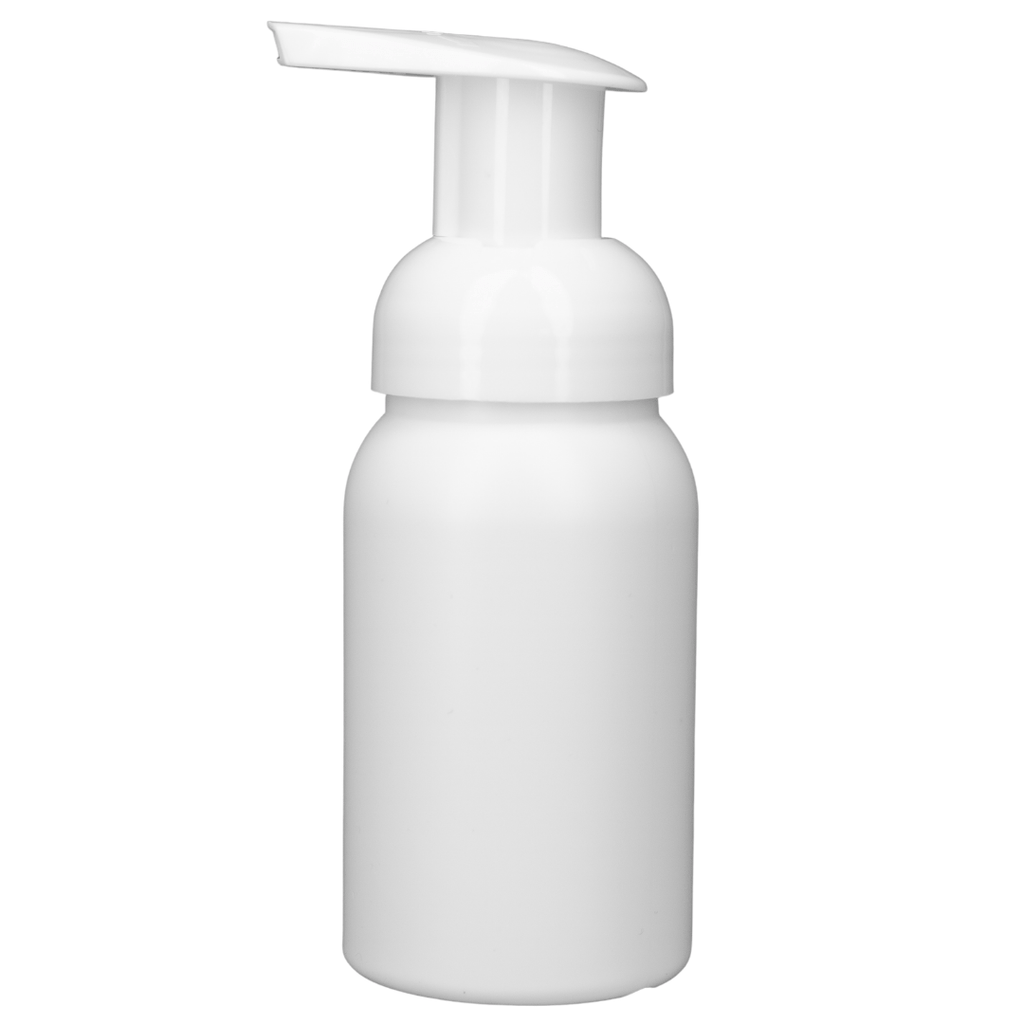 Empty Foam Pump Bottles 50ml / 100ml - BULK BUY