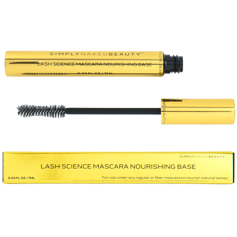 RRP Lash Science Mascara Nourishing Base - From Simply Naked Beauty