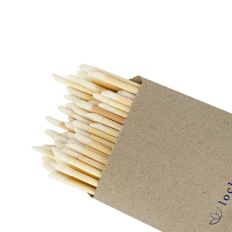 Applicator Swabs (Eco, Vegan, Gluten-free)