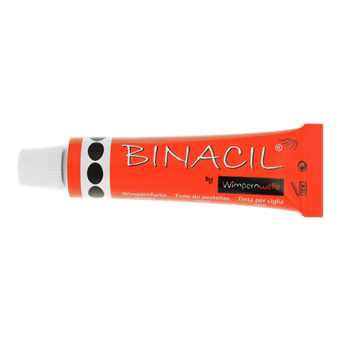 Binacil Lash and Brow Tint