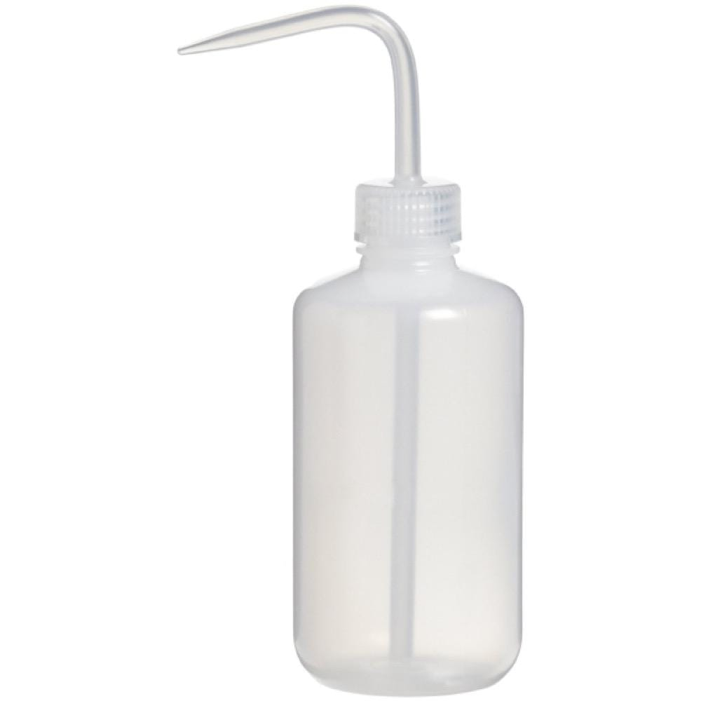 Easy Squeeze Rinse Bottle 250ml