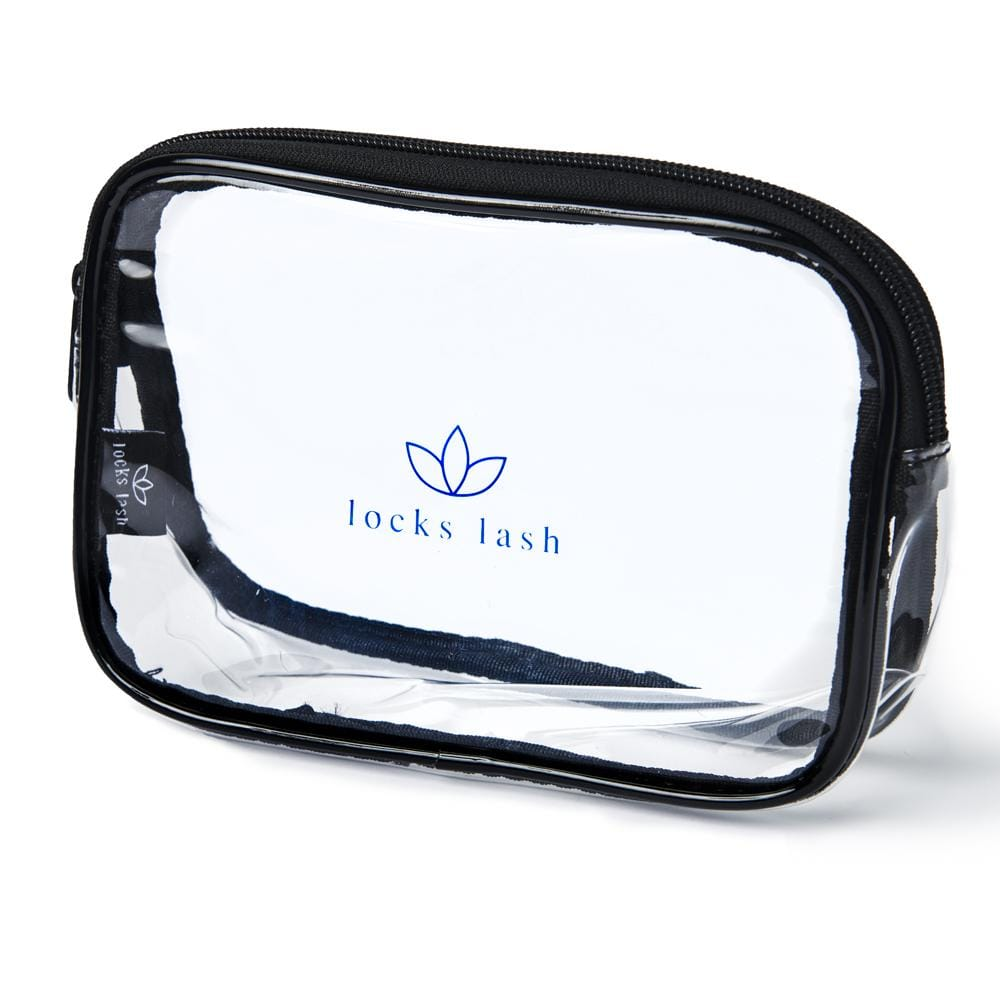 Aftercare bag - empty (travel make up bag)