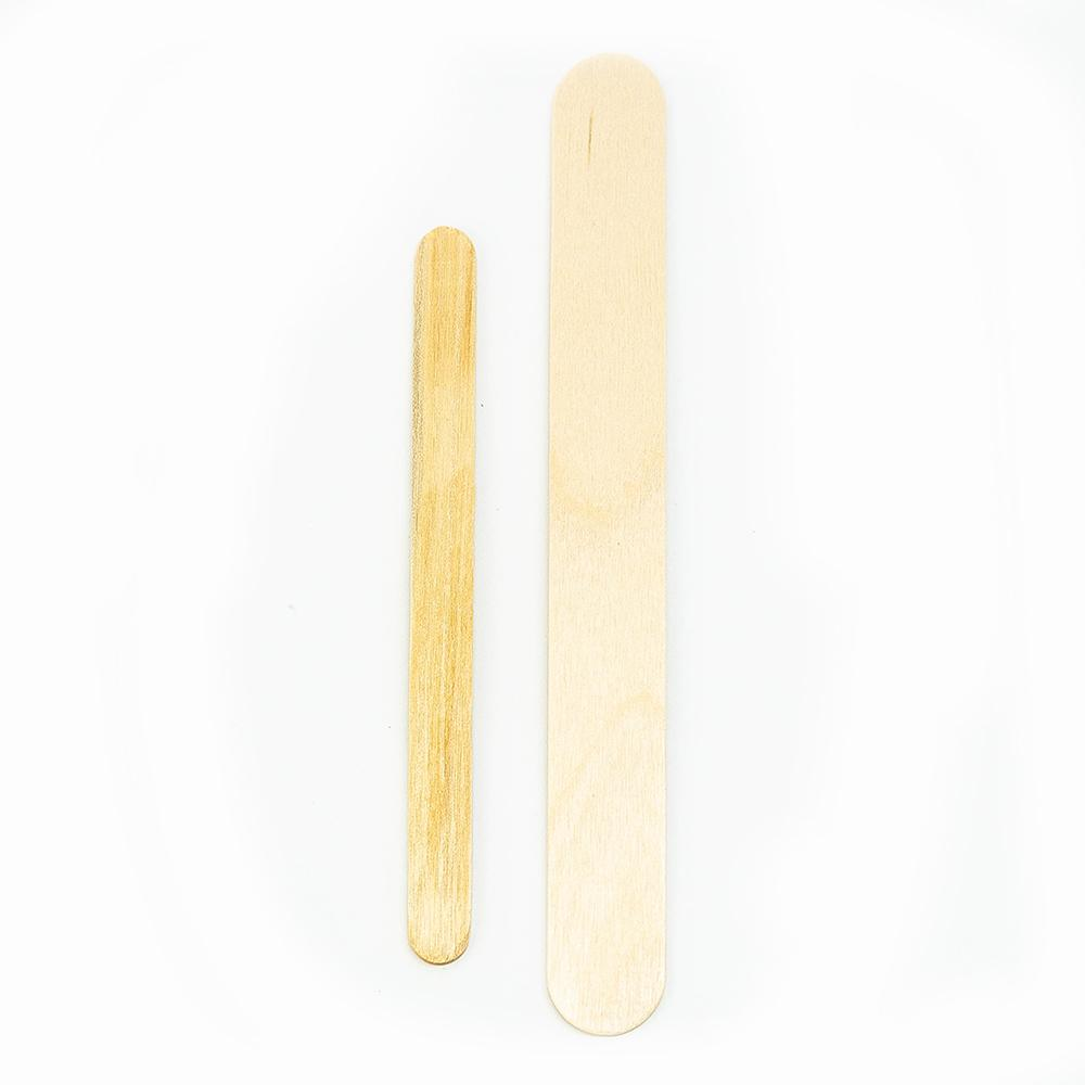 Wax Spatula Applicators