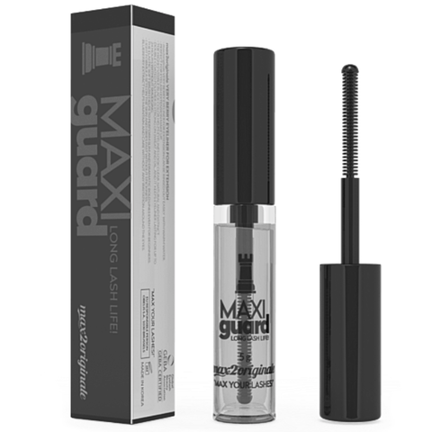 RRP Max2 Lash & Brow Growth Serum (Tonic Essence Gold)