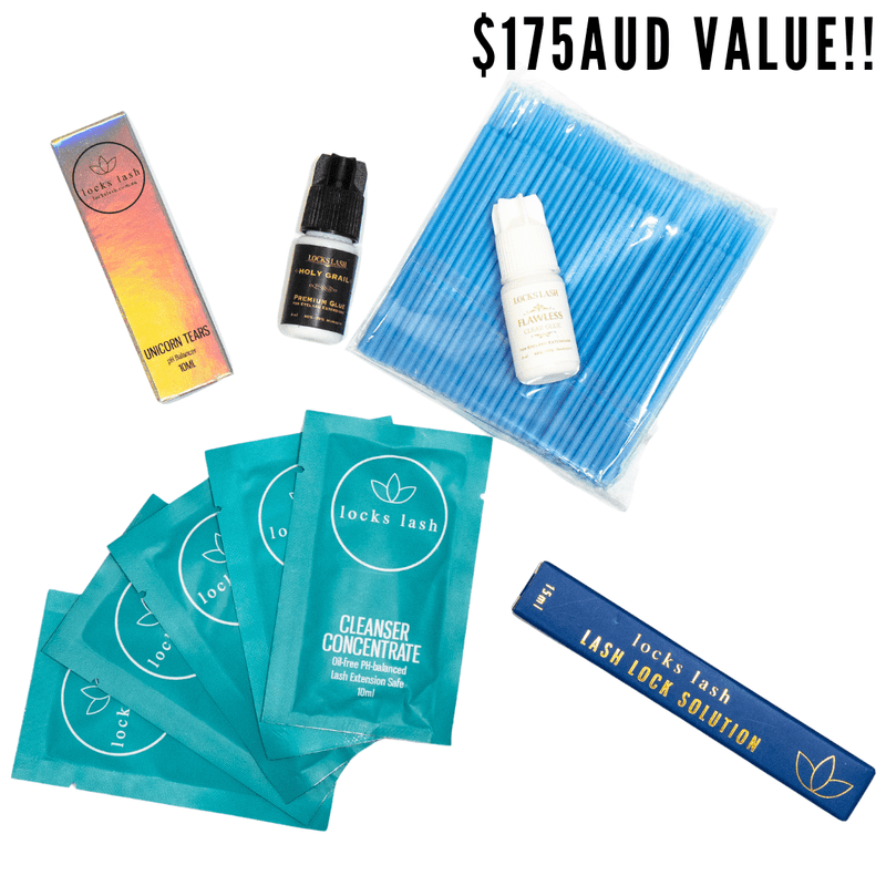 Essential Kit for Glue Bible - Increase Retention with these Essential Items!