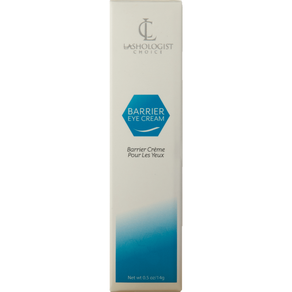Lashologist Barrier Cream